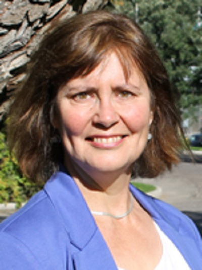 Dr. Maureen Reed