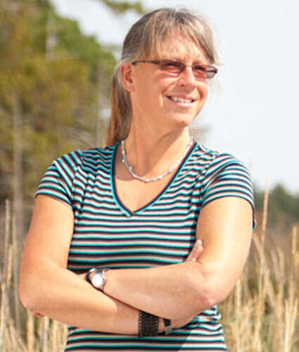 Dr. Deborah Zornes