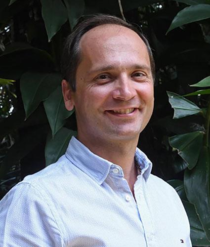 Jean-Charles Rouge